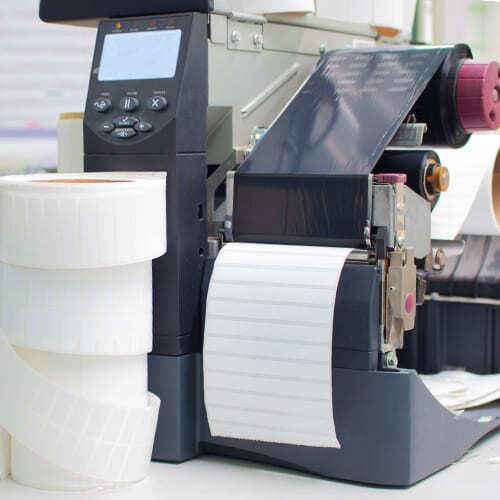 accessori etichettatura ufficio cdl italia - salento