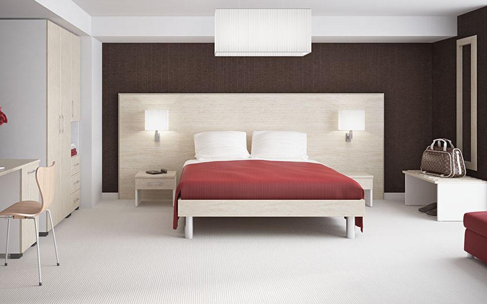 arredamento alberghi arredo hotel b&b lecce cdl italia
