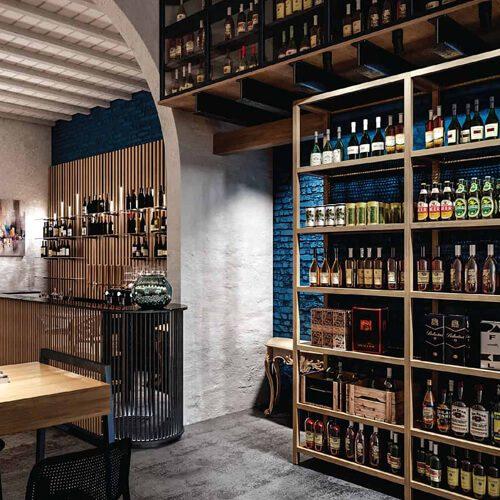 arredamento birreria pub lecce cdl italia