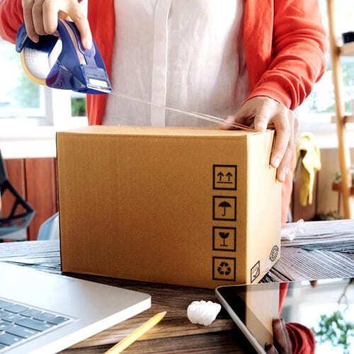 macchine imballaggio ufficio cdl italia - salento