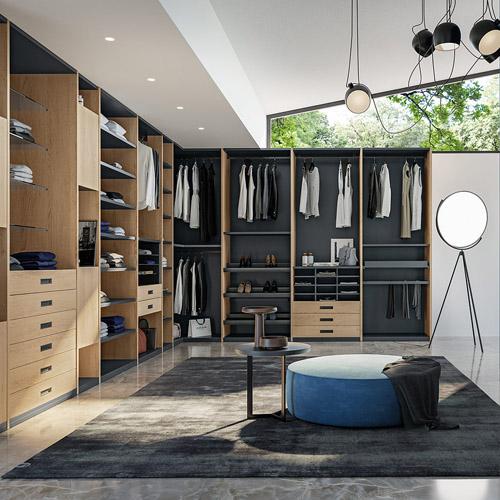 progettazione realizzazione cabine armadio lecce provincia cdl italia