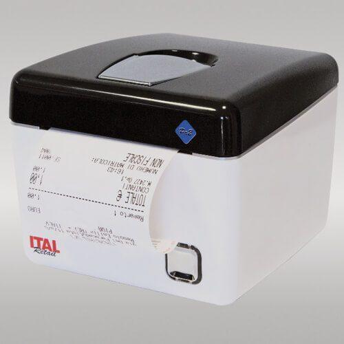 stampanti termiche registratore telematico lecce cdl italia